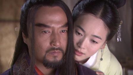 韩信直言自己是胯下之夫,谁知心上人却说出这话,让他懵了