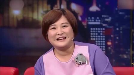 金星秀:金星直言兔子不吃窝边草,贾玲:你咋知道我外边没人呢!