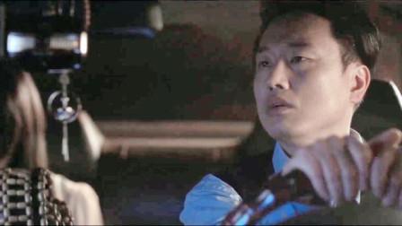 [韩国都市怪谈]小伙深夜载了一位美女,去的地方导航上没有,露出真容直接吓哭