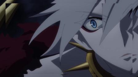 【Fate/Apocrypha】这是吸血鬼吗?直接被秒了(黑方Lancer)