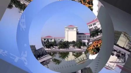 大学系列之——上海立信会计金融学院