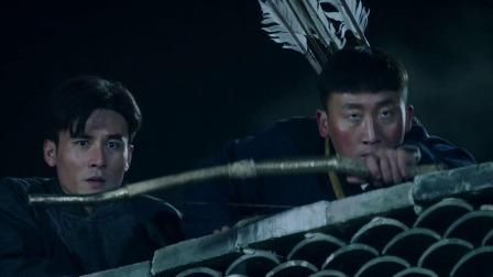 猎手 日本军人小泉精神恍惚,总是大喊有怨鬼
