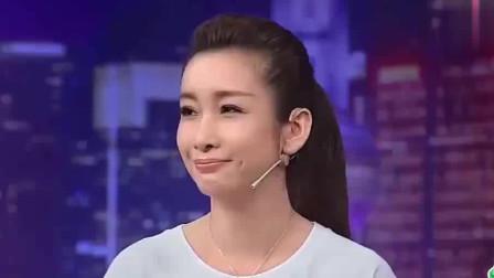 """金星秀:秦海璐曾立志当秘书,白领工作样样精通 ,原因都是""""臆想症"""""""