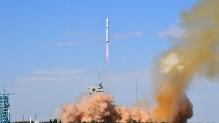 七战七捷,长二丁火箭又送三颗卫星上天,引起各国网友热切关注