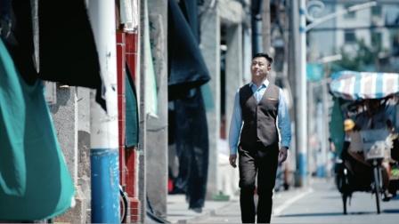 上海90后帅哥威士忌品鉴师,揭秘名酒佳酿背后的故事