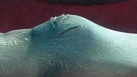 孕妇后肚子还在变大,老道长一眼看出不对,立马封了棺材