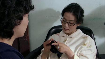 双面胶:丽娟谈男朋友了,妈妈这番话说的不是没有道理