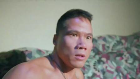 哗英雄:阿华的功夫太好了,独自挑战整个帮派,肌肉男都不是对手