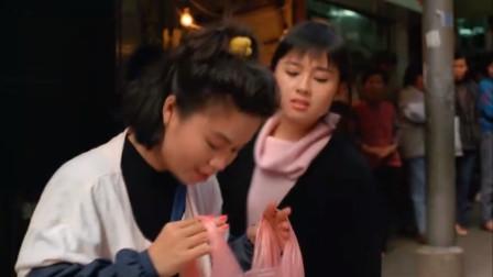 富贵再三逼人:女子拿锦鲤做鱼丸,生意异常火爆,厉害了