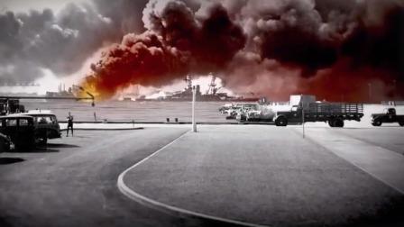 珍珠港:75周年纪念日 罗斯福在演讲稿中透露,珍珠港人数攀升,比一战损失还大