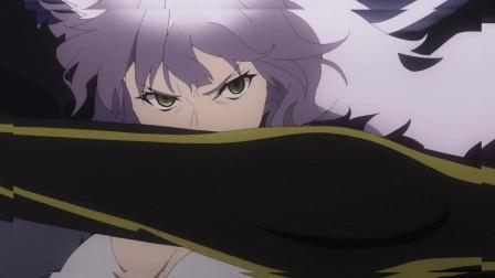 【Fate/Apocrypha】红方Archer入魔宝具解放(红方Rider救场)