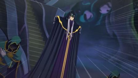 魔晶猎人:铃铛好像发现了一个大,圣甲祭祀团究竟在做些什么