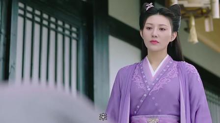 全篇中最痴情的女子非紫狐莫属呀! #电视剧琉璃  #热门