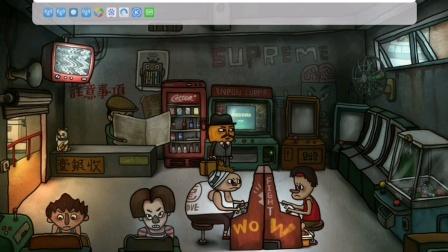 南瓜先生2九龙城寨游戏第三集-南瓜游戏视频