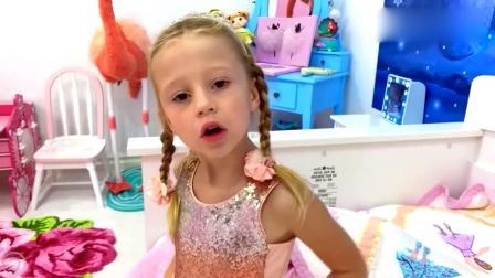 萌娃:爸爸一直哭个不停,萌娃小可爱只好为爸爸请来了医生