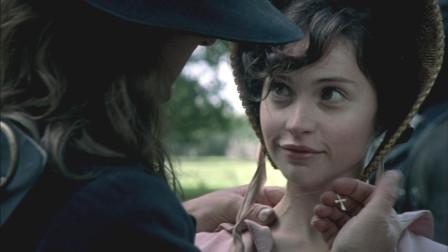 女孩变得不值钱,往往是因为不坚守底线,一部绝望的爱情电影!