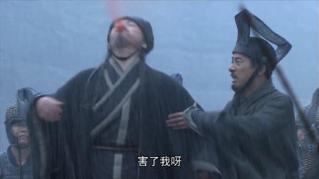 新三国 四大谋士:为报知遇大恩,鞠躬尽瘁一生,这才是诸葛孔明!