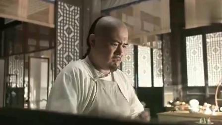 大清盐商:鲍总商收下了酒,并暗寓这是黄鼠狼给鸡拜年