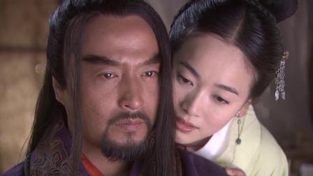 韩信直言自己是胯下之夫,心上人却突然说出这话,直接让他懵了