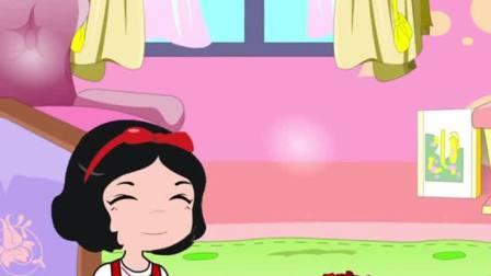 搞笑动画动漫二次元卡通白雪贝儿动画小伙伴们,是谁吃了蛋糕评论区告诉我吧