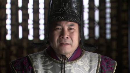 大臣自尽而亡,皇上知道后龙颜大怒,怎料下秒他听到原因瞬间安心