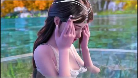 当孙悟空喜欢上一个女孩的时候结局会怎样西行纪之再见悟空西行纪