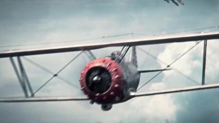 战机世界 CG预告片