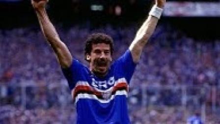 维亚利 - 意大利足球甲级联赛1990/1991赛季最佳射手 - 19球