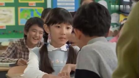 悲伤恋歌:坏学生恶作剧捉弄失明少女,结果却出人意料!
