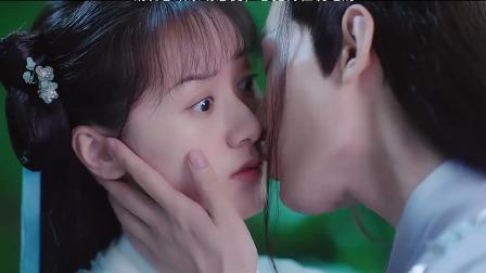 小撩玑哪里是总结心得,分明在说吃的!#电视剧琉璃#袁冰妍回应直播献吻成毅
