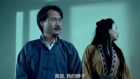 鬼打鬼之黄金道士(粤语)Mad Mad Ghost.1992.[BD-1080P].立体声.单语