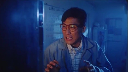 我老婆不是人:梁家辉在家遇见恶鬼,只用这个小电器,恶鬼去无踪