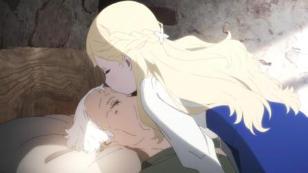 年度催泪电影《朝花夕誓》15岁的未婚妈妈,吻别70岁的儿子!