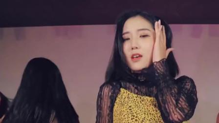美女翻跳【SUNMI】热门单曲《Siren》练习室舞蹈版
