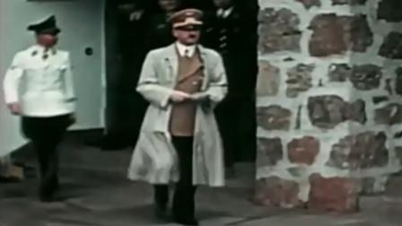 希特勒看上挪威的资源,发动侵略战争,顺道占领丹麦全境