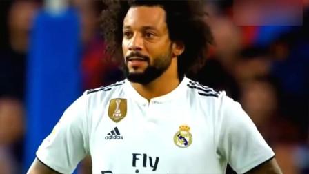2018至2019西甲联赛,巴塞罗那5比1战胜皇家马德里精彩集锦。