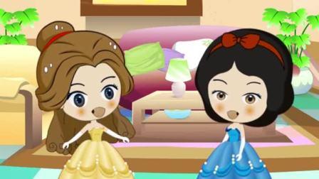 披萨餐厅经营小游戏白雪公主