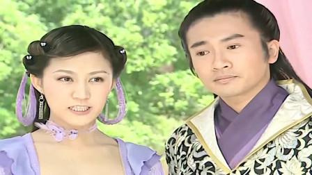刁蛮公主:小龙虾是真喜欢皇上了,还被忽悠进宫给安宁当侍读