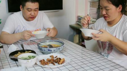 腐竹这样做,老婆能吃一盘,这做法实在太好吃,上桌就抢吃光