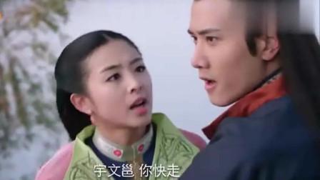 兰陵王妃:皇后想杀王妃灭口,不料却意外让王妃恢复记忆,这下皇后惨了
