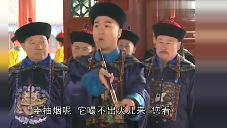 纪晓岚:贪官想要纪晓岚的命,和珅开心到飞起:出了人命告诉我