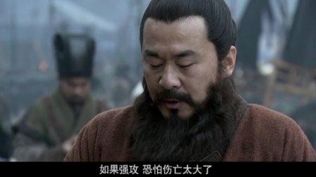 新三国:三国第一谋士鬼才郭嘉,水淹下邳生擒吕布,若不死三国早已统一