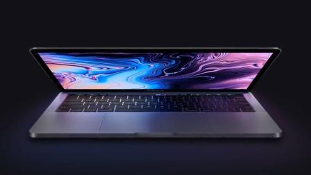 新款13英寸MacBook Pro曝光!苹果、英特尔二选一,10月发
