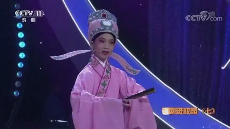 锡剧《梁山伯与祝英台》选段,表演生动形象,邀您共赏!