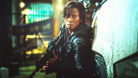 口碑崩塌的《釜山行2》,究竟讲了个什么故事?引发数万网友吐槽