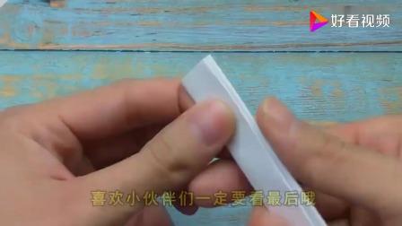 怎样用纸做魔刀千刃?详解刺客五六七的魔刀千刃制作步骤