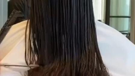适合8090后的法式慵懒发型,不好看你打我