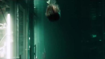金华火腿都吸引不了鲨鱼,只能来个活的了#电影