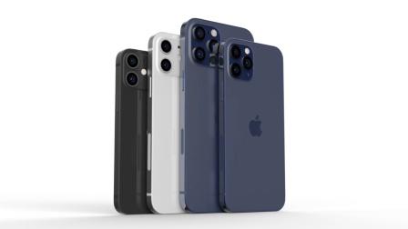 续航或成为iPhone12最大问题,苹果需克服5G、A14、高刷屏幕