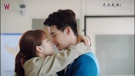 #李钟硕#韩孝周#甜甜的恋爱#甜@人人视频